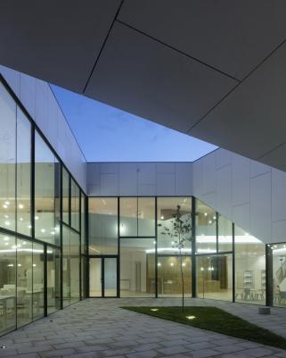 Mediateca de Carballo